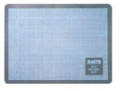 X-ACTO Self-Healing Mat Grey 12x18 X7761- Pack of 2