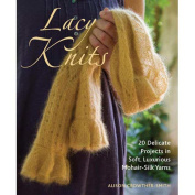 Lacy Knits Knit Book
