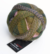 Schoppel Zauberball Crazy Yarn - Shooting Star #2292