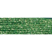 DMC Light Effects Embroidery Floss 8.7yd-Green Emerald by DMC