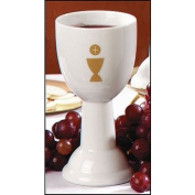 First Communion Gifts - 180ml Porcelain Cup. Great for First Communion Favours and First Communion Party Supplies!
