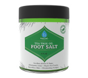 Pursonic Tea Tree Oil Foot Salt, 0.7kg