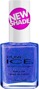 Pure Ice Nail Polish Out of Orbit #1392 (Violet Shimmer) 15ml