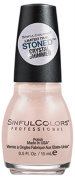Sinful Colours Nail Polish Stoned Crystal Shimmer Collection, Just Deserts #2218, 0ml