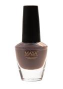 MAYA Cosmetics Nail Polish, Mirage, 10ml