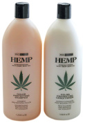 Hemp Colour Protecting Shampoo 1000ml and Conditioner 1000ml