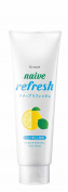 Naive Kraice Makeup Cleansing Foam, Refresh