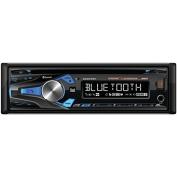 Dual 1DIN AM/MF/MP3 CD RCVR/BT