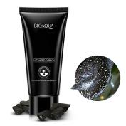 Blackhead Remover Mask, htgtai Black Pore Removal Peel off Strip Mask For Blackheads