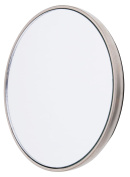 Ovente 7.6cm Side Spot Brushed Mirror, 10x