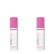Tri Aerogel Hair Finishing Spray 90ml - 2 cans