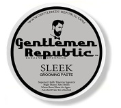 Gentlemen Republic Sleek Grooming Paste 120ml
