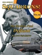 The Boulton Paul Defiant