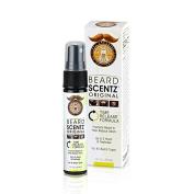 Beard Guyz Beard Scentz Original! Freshen's Beard To Help Reduce Odours! For All Beard Types! Up To Two Hours Of Freshness!