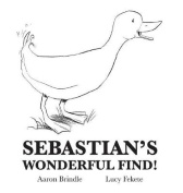Sebastian's Wonderful Find!