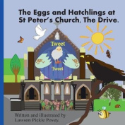 The Eggs and Hatchling at St Peters Church the Drive.
