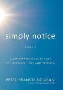 Simply Notice