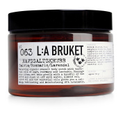 LA BRUKET No.63 Salt Scrub Sage/Rosemary/Lavender 350ml