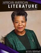 African American Literature