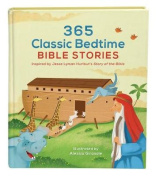 365 Classic Bedtime Bible Stories