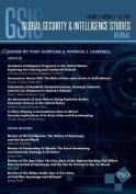 Global Security & Intelligence Studies  : Vol. 2, No. 1, Fall 2016