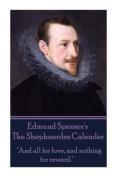 Edmund Spenser - The Shepheardes Calender