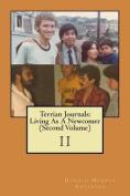 Terrian Journals