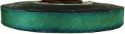 "1.5"" (36mm) Hand dyed silk ribbon bias cut 38 yard spool - Colour Dance"