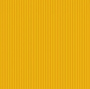 Shindigz Seasonal Party Decorative Metallic Corrugated Paper 1.2mx7.6m - Gold