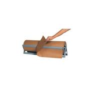 Box King KP1240 40# Kraft Paper Rolls, 270m Length, 30cm Width, Kraft