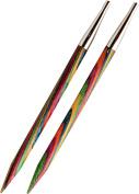 KnitPro 6.5 mm Symfonie Interchangeable Normal Circular Needles, Multi-Colour