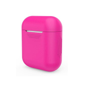 Earphone Storage Case, FTXJ Apple AirPods Silicone Shockproof Protective Case