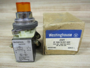 Westinghouse OT3PF Push To Test Light