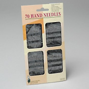 RGP G20333 Hand Needles 70 Piece Multi-Purpose, Pack Of 96