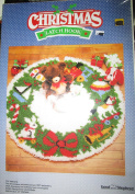Toy Wreath Craft Kit
