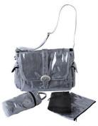 Kalencom A Step Above Bag Crystals - Black