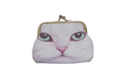 GIZZY® Cute Kids Cat Lovers Small Change Purse,