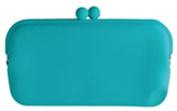VISKEY Women Girls Wallet Kawaii Cute Cartoon Animal Silicone Jelly Coin Bag Purse