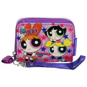 The Powerfuff Girls Kid Girl Wallet Coin Purse Card ID Photos
