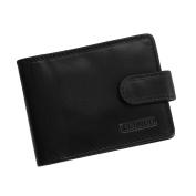 Branco Unisex AdultBusiness Card Holder , BLACK (Black) - 0