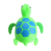 Swimming Animal Turtle Pool Toys for Baby Children Kids Toddler Bath Time
