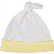 Baby Boy's & Girl's Cosy Sleep Hat With Star Design