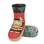 Slippers for Baby SOXO moccasin