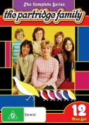 The Partridge Family [Region 4]