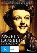 The Angela Lansbury Collection [Region 4]