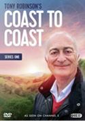 Tony Robinson's Coast to Coast [Region 4]