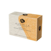 Soap Soothing Linden and Mimosa alkemilla - 100 gr
