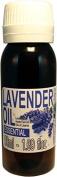 Lavender Premium Oil 100% Pure 50ml Bottle Therapeutic Grade.