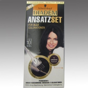 Tiara Base Set 22 ml Black