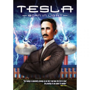 Tesla - Born in Light [Region 2]